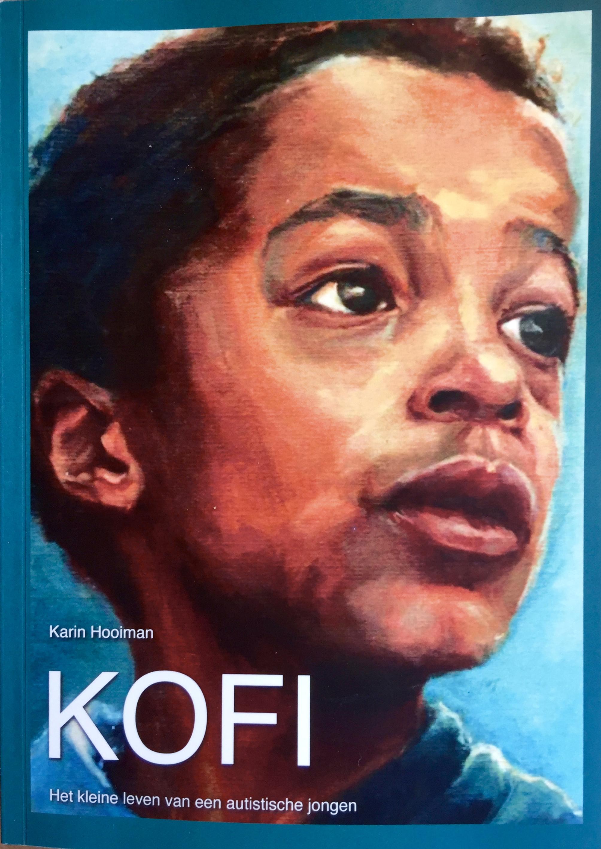 Kofi, het kleine leven